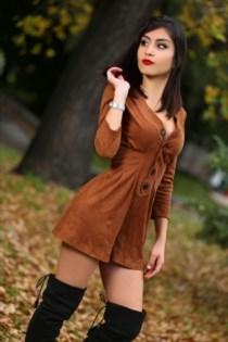Annerie, escort in Germany - 2348