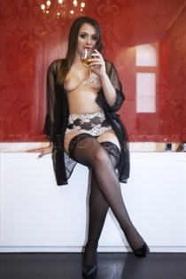 Asikah, escort in Germany - 8847