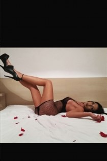 Josien, escort in Germany - 4873
